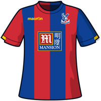 Crystal Palace 2015/16 season preview