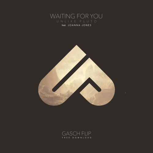 Unlike pluto waiting for you (feat. Joanna jones).