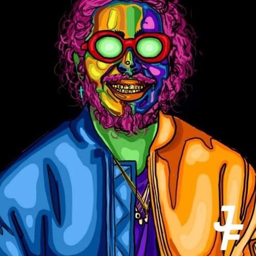 Post Malone - Rockstar Feat  21 Savage (Joshua Francois Remix) by