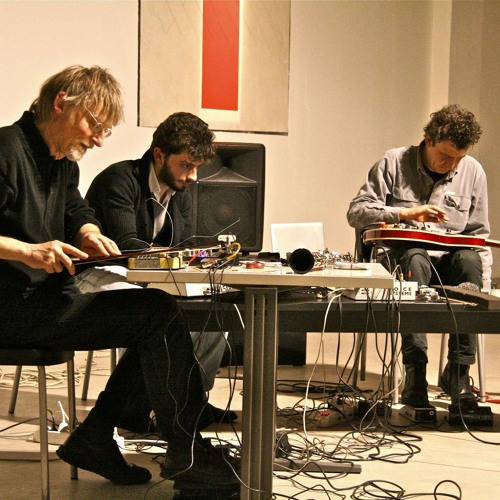 extract from January 2012 recording session