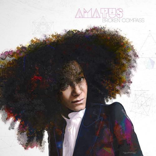 "Amatus ""Broken Compass"""