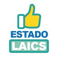 Logo Podcast Estado Laics