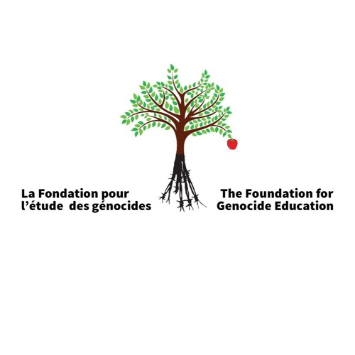 The Foundation for Genocide Education's stream on SoundCloud ...